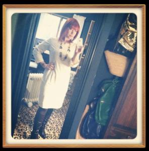 Day 7: Dress