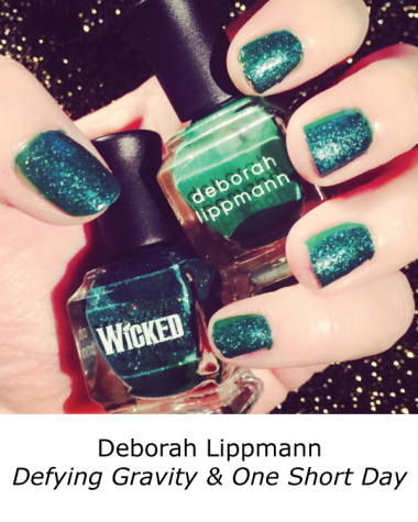 Stylaphile_DeborahLippmann_Wicked