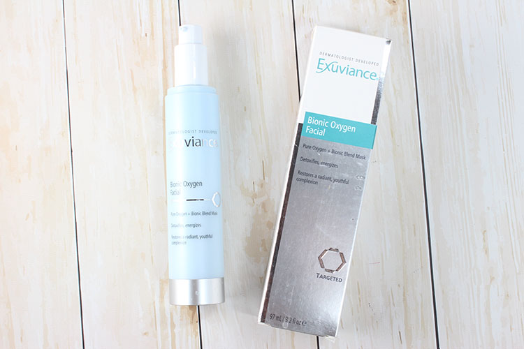 Exuviance-Bionic-Oxygen-Facial-3