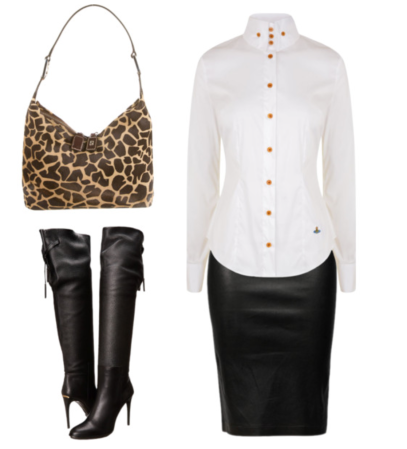 whattowearwithapencilskirt4