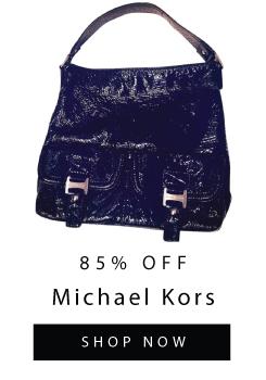 Michael Kors Ranger Bag