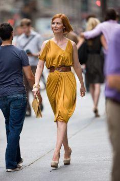 Miranda Hobbes - Sex & the City