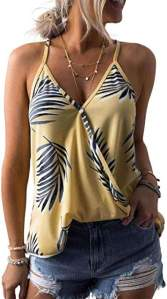 Boho halter perfect for music festival outfit